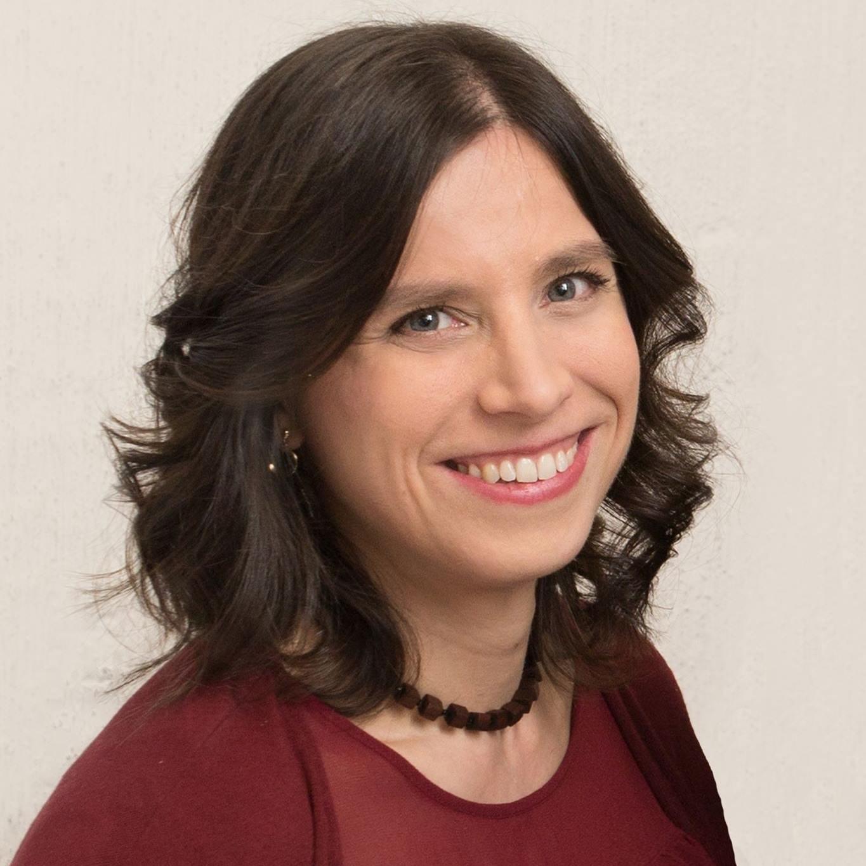 Janna Meunier - psykologi, psykoterapeutti